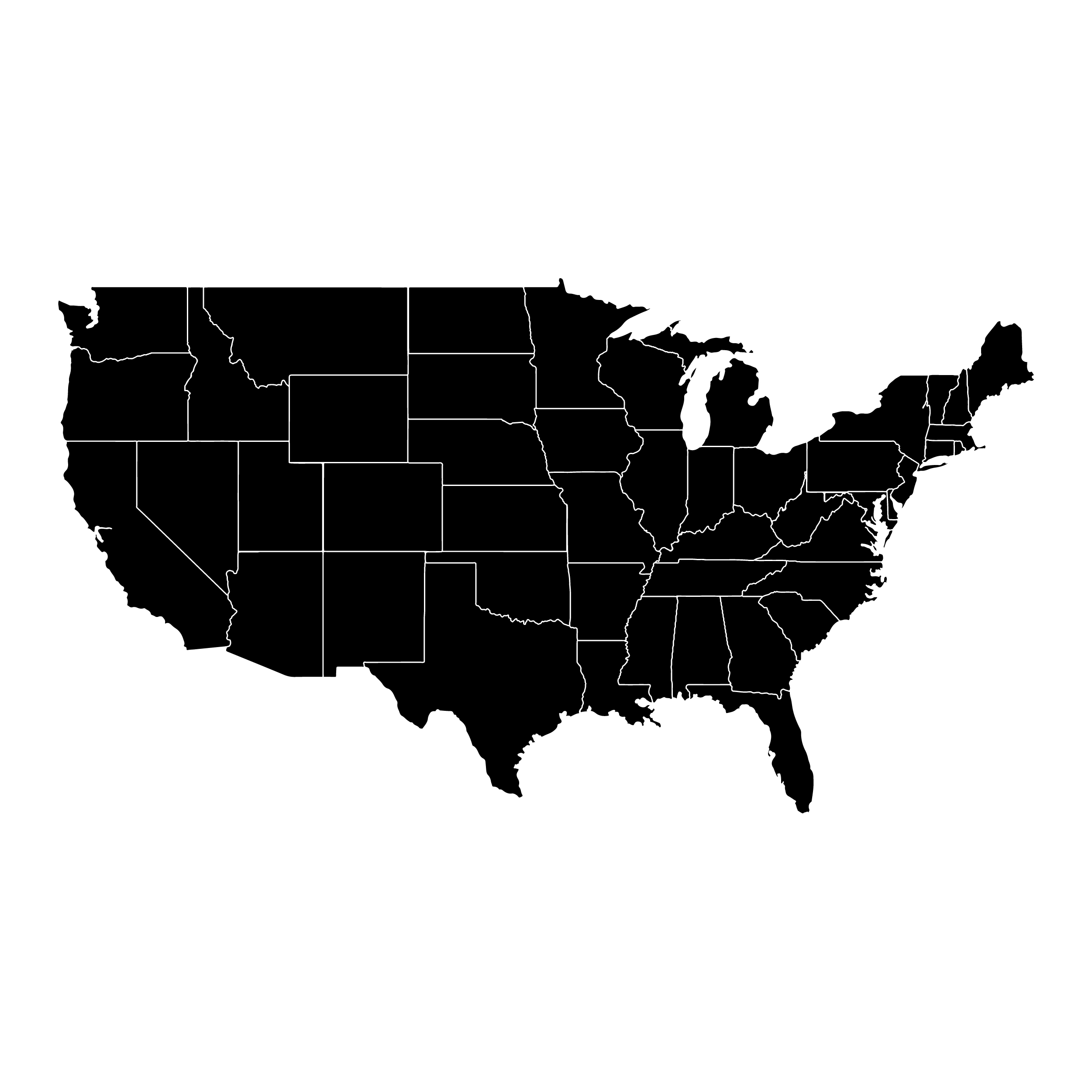 states-outlines-silhouette-vector [Converted]-03